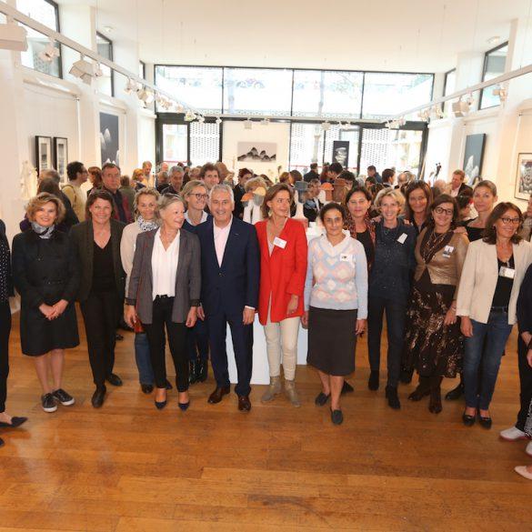 """Exposition """"Arts en Scène"""" – 3e édition – 2017"""