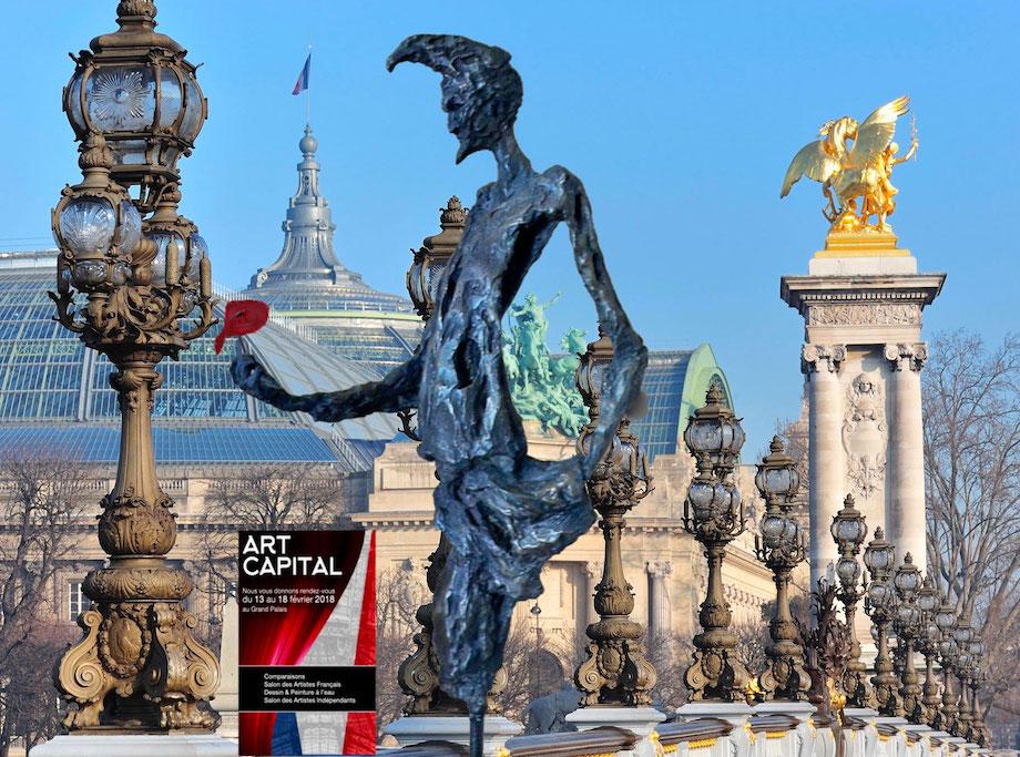 Art Capital Paris